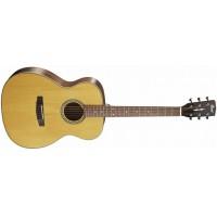 Акустическая гитара CORT L100-O (Natural Satin)