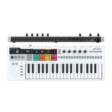 MIDI клавиатура Arturia KeyStep Pro