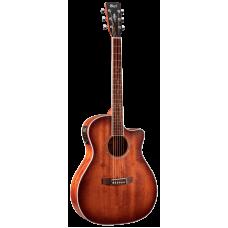 Электроакустическая гитара CORT GA-MEDX M (Open Pore)