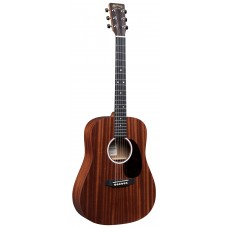 Электроакустическая гитара MARTIN DJr-10E-01 Dreadnought Junior
