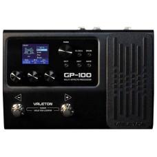 Процессор эффектов VALETON GP-100
