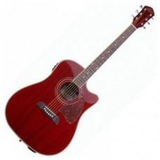 Электроакустическая гитара Washburn OG2CETR