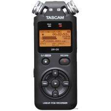 Цифровой рекордер Tascam DR-05