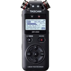 Цифровой рекордер Tascam DR-05X