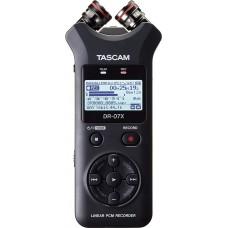 Цифровой рекордер Tascam DR-07X