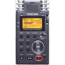 Цифровой рекордер Tascam DR-100mkII