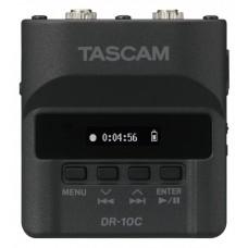 Рекордер для петличного микрофона (Shure) Tascam DR-10CH