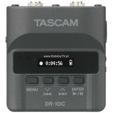 Рекордер для петличного микрофона (Sennhiser) Tascam DR-10CS