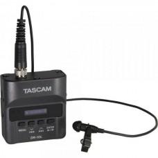 Цифровой рекордер Tascam DR-10L