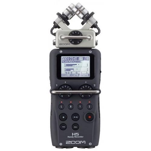 Цифровой рекордер Zoom H5