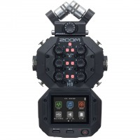 Цифровой рекордер Zoom H8