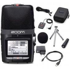 Цифровой рекордер Zoom H2n SET