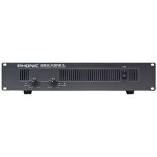 Усилитель мощности Phonic MAX 2500 PLUS
