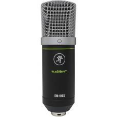 Микрофон универсальный MACKIE EM-91CU