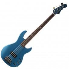 Бас гитара G&L L1500 FOUR STRINGS Lake Placid Blue