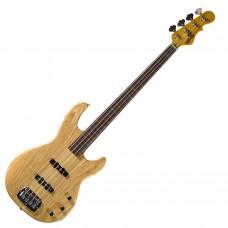 Бас гитара G&L JB2 FOUR STRINGS Natural