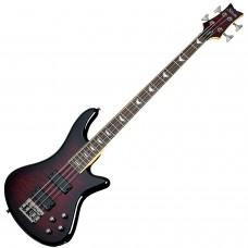 Бас гитара SCHECTER STILETTO EXTREME-4 BCH