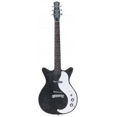 Электрогитара DANELECTRO 59 MJ (Black Metal Flake)