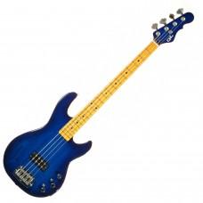 Бас гитара G&L L1500 FOUR STRINGS Blueburst