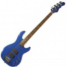 Бас гитара G&L L2000 FOUR STRINGS Electric Blue