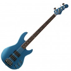 Бас гитара G&L L2000 FOUR STRINGS Lake Placid Blue