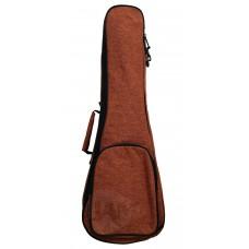 Чехол для укулеле FZONE CUB7 Concert Ukulele Bag (Orange)