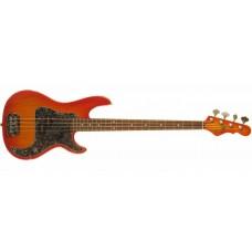 Бас гитара G&L SB1 Cherryburst