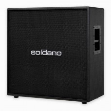 Гитарный кабинет SOLDANO 4x12 Straight Classic