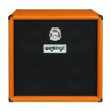 Бас-гитарный кабинет Orange OBC410