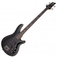 Бас гитара SCHECTER OMEN-4 BLK