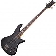 Бас гитара SCHECTER STILETTO EXTREME-4 STBLK