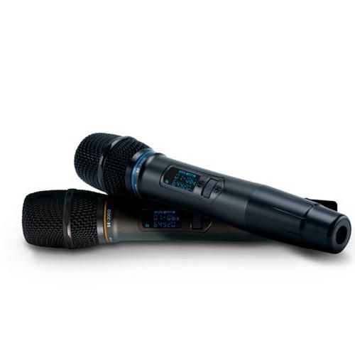 Караоке-система Studio Evolution Evobox с микрофонами SE 200D