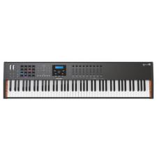 MIDI клавиатура Arturia KeyLab 88 MkII black