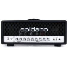 Гитарный усилитель SOLDANO SLO-100 Classic