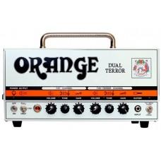 Гитарный усилитель Orange Dual Terror