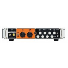 Бас-гитарный усилитель Orange 4 Stroke 500