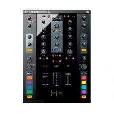 DJ микшер Native Instruments Traktor Kontrol Z2