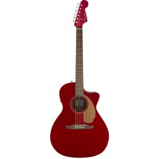 Электроакустическая гитара FENDER NEWPORTER PLAYER CAR