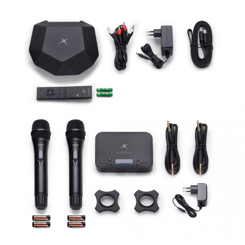 Караоке-система X‑Star Karaoke Box