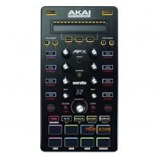 DJ контроллер AKAI AFX DJ