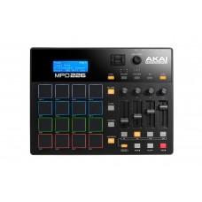 MIDI контроллер AKAI MPD226