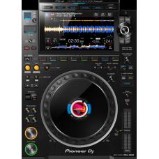 DJ плеер Pioneer CDJ-3000