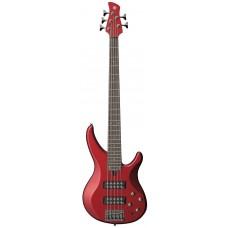 Бас гитара YAMAHA TRBX-305 (Candy Apple Red)