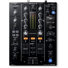 DJ микшер Pioneer DJM-450