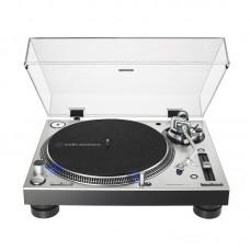 Виниловый проигрыватель Audio-Technica AT-LP140XPSV
