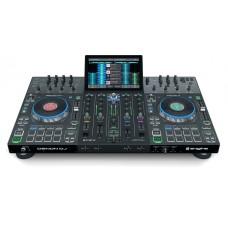 DJ контроллер Denon DJ PRIME 4
