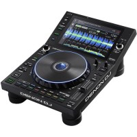 DJ плеер Denon DJ SC6000 Prime