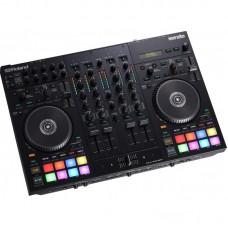 DJ контроллер Roland DJ707M