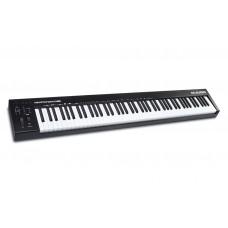 MIDI клавиатура M-Audio KEYSTATION 88 II