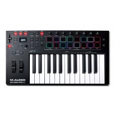 Midi клавиатура M-AudioOxygen Pro 25
